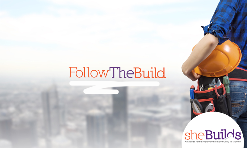 follow the build shebuilds