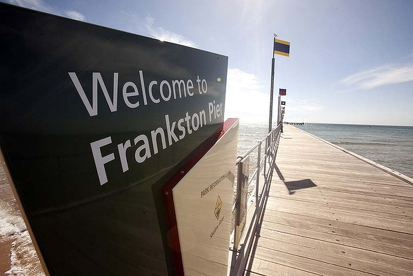 Investment in Frankston Property