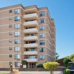 Sydney 2 bed unit rental yield - SheBuilds