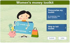Women's Money Tool Kit - ASIC and SheBuilds