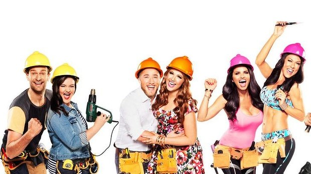 TheBlock - SheBuilds and the Representation of Women in Reality TV